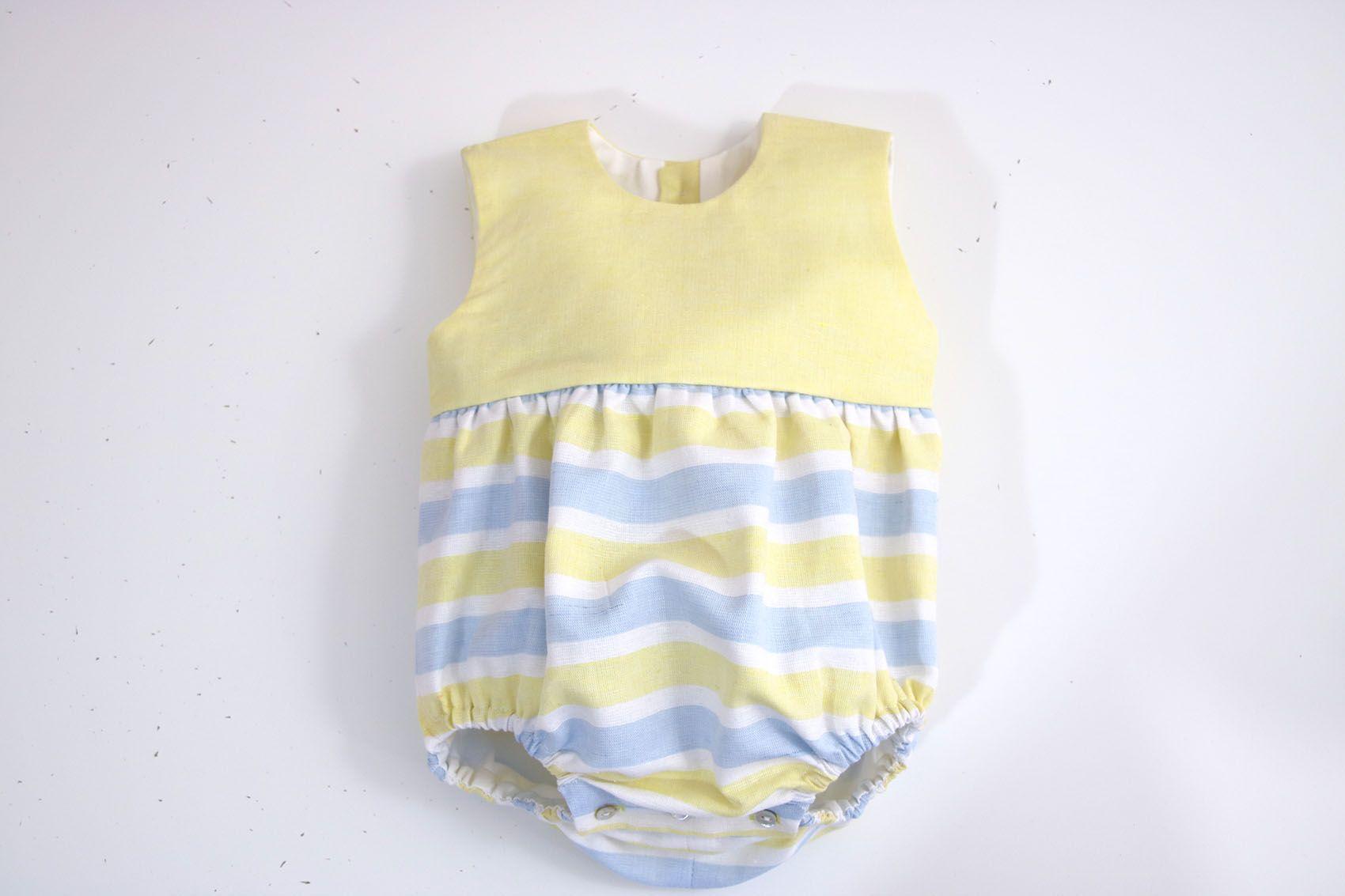 Costura de ranita combinada para bebés (patrones gratis) (Oh, Mother ...