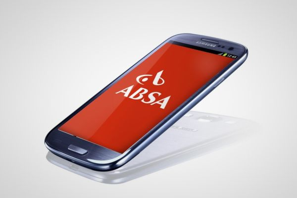 Absa Mobile banking app and how to register or enroll for the mobile