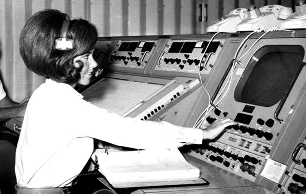 Remember the Women Who Made Apollo50th Possible Apollo