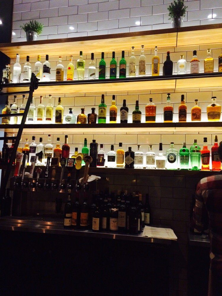 bar ladder library - Google Search