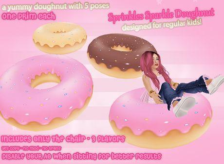 Superieur Doughnut Chair   Google Search
