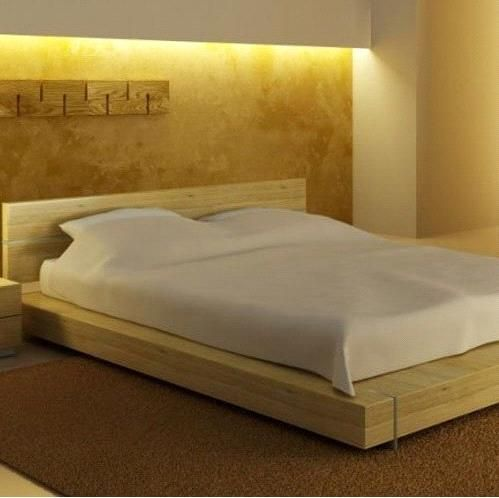 LED Strip Lighting  Bedroom #accent