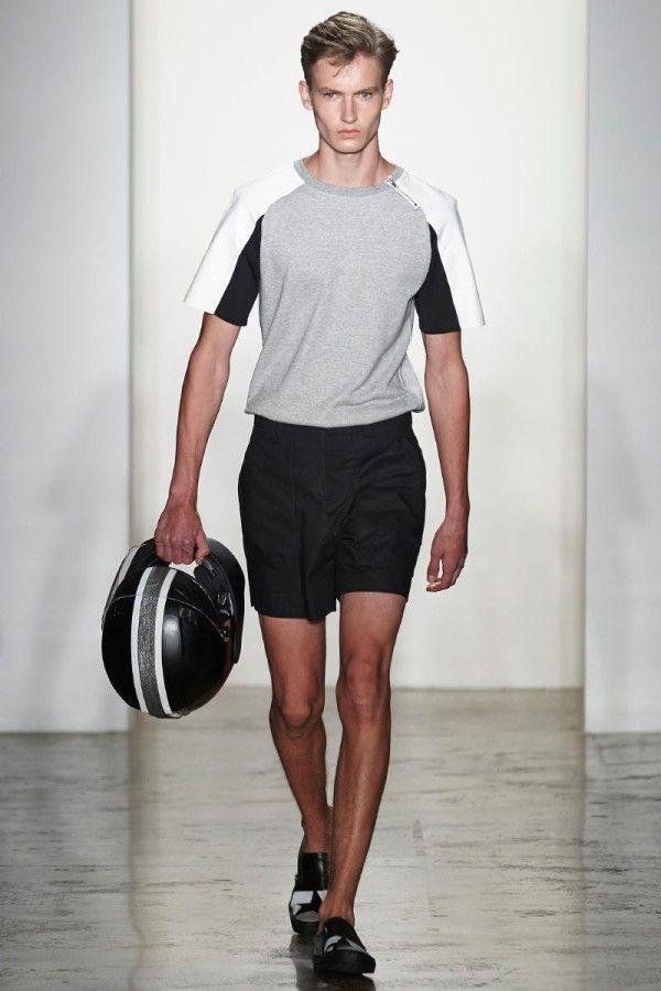 Tim Coppens S/S '14 | Trendland: Design Blog & Trend Magazine