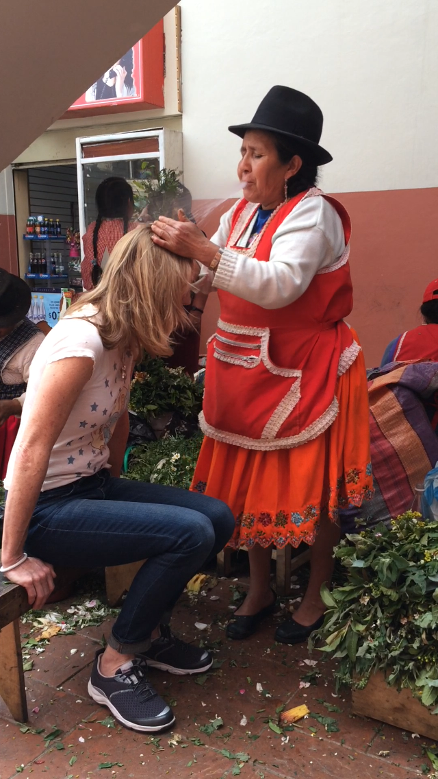 Ecuador Part 2 Getting Mobbed And Spit On In Cuenca