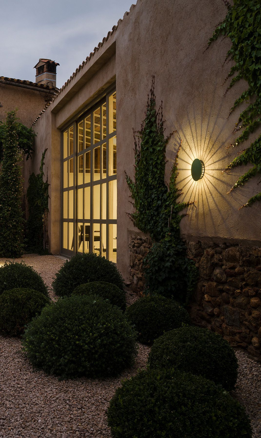 Meridiano Outdoor Sconce | little homes | Pinterest | Backyard ...