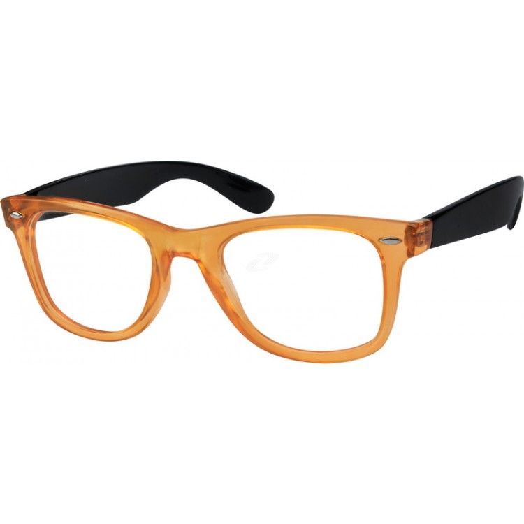 Classic Colorful Square Eyeglasses & Sunglasses2705 | Mis ojos ...