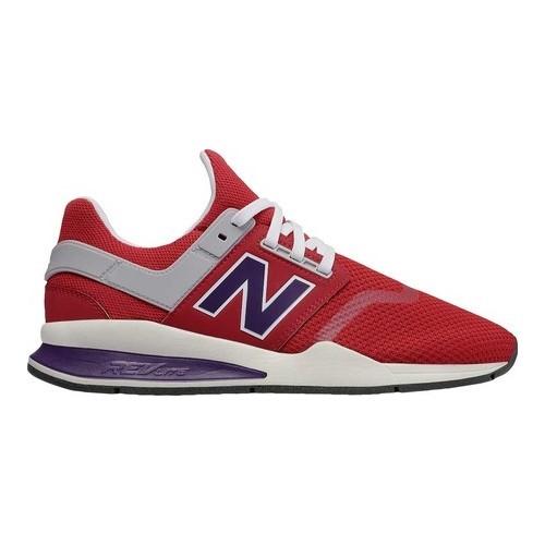 New Balance Men's 247 Classic Sneaker, Size: 10.5 D(M) US, Tango ...
