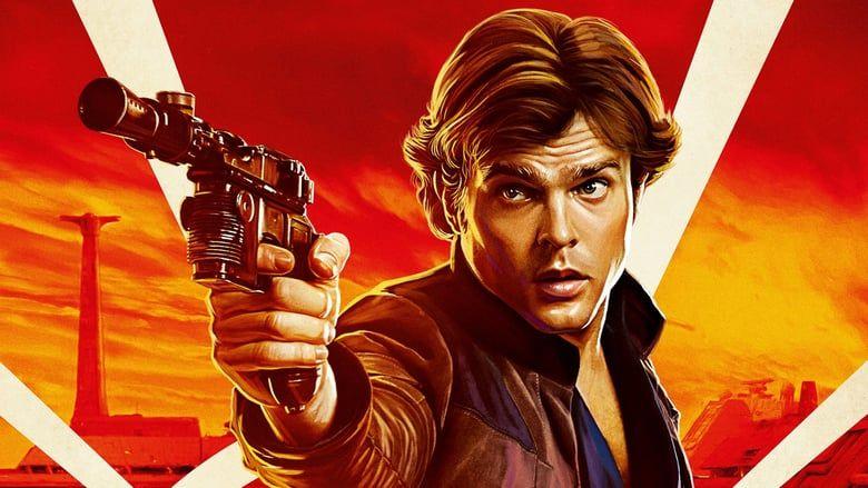 Han Solo Stream Deutsch