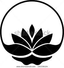 Egyptian Lotus Symbol Google Search Tats Lotus Symbols Stencils