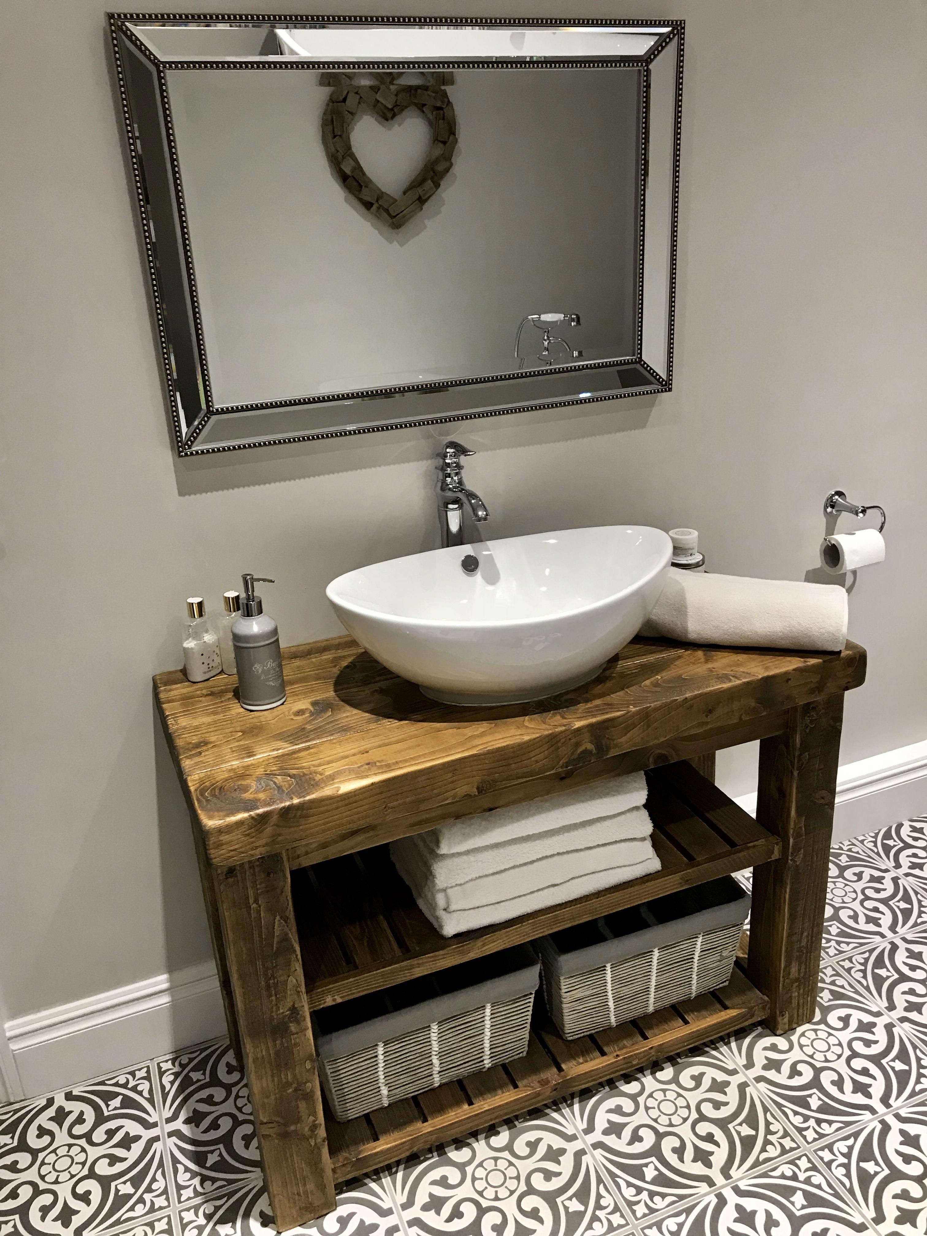 Diy Vanity Unit For My Bathroom Bathroom Storage Solutions Diy Vanity Vanity [ 4032 x 3024 Pixel ]