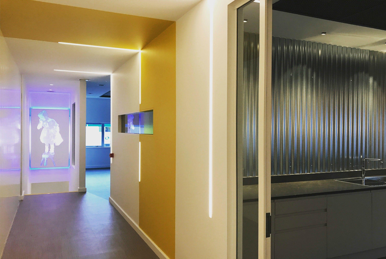 Cadisch MDA offices #designideas #interiordesign #designinspiration ...