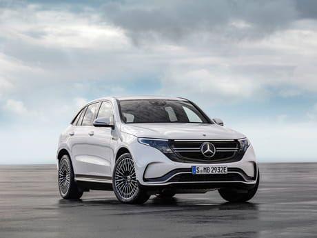 Mercedes Eqc Vaut Il Le Coup Notre Essai Prix Autonomie
