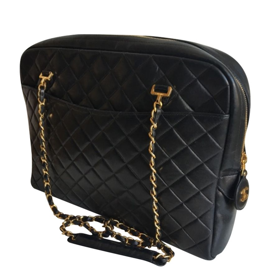 0991076c10fe ... Chanel Sac à main   MyPrivateDressing vide dressing suisse luxe online.