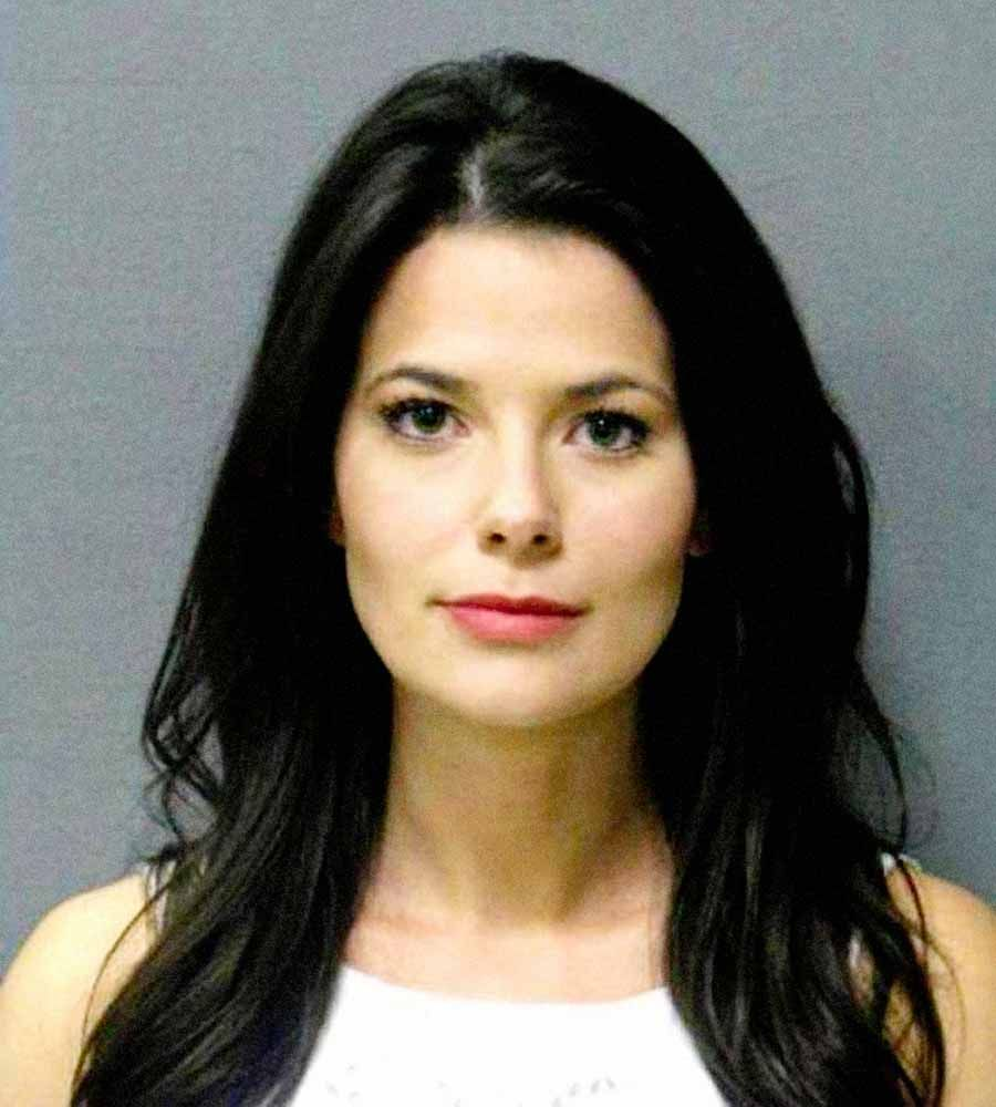 Hot Mugshots | Look who got busted in famous celebrity