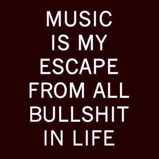 sprüche musik ist mein leben