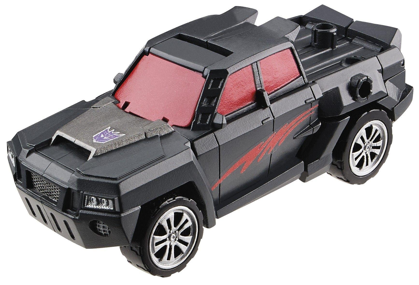 Hasbro - Transformers: Generations - Deluxe - Offroad/Wildrider