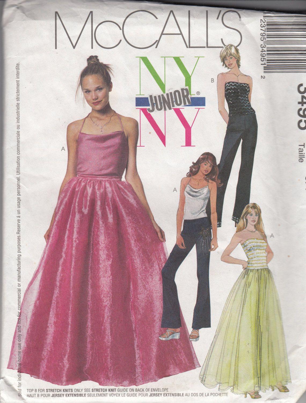 Romantic full skirt tank top strapless prom formal bridal gown