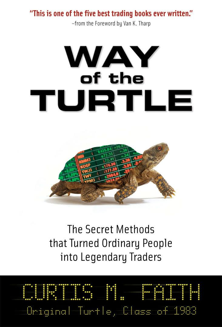 A Free Turtle Traders Forex Expert Advisor Way Of The Turtle