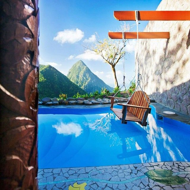 Ladera Resort, Best Places To
