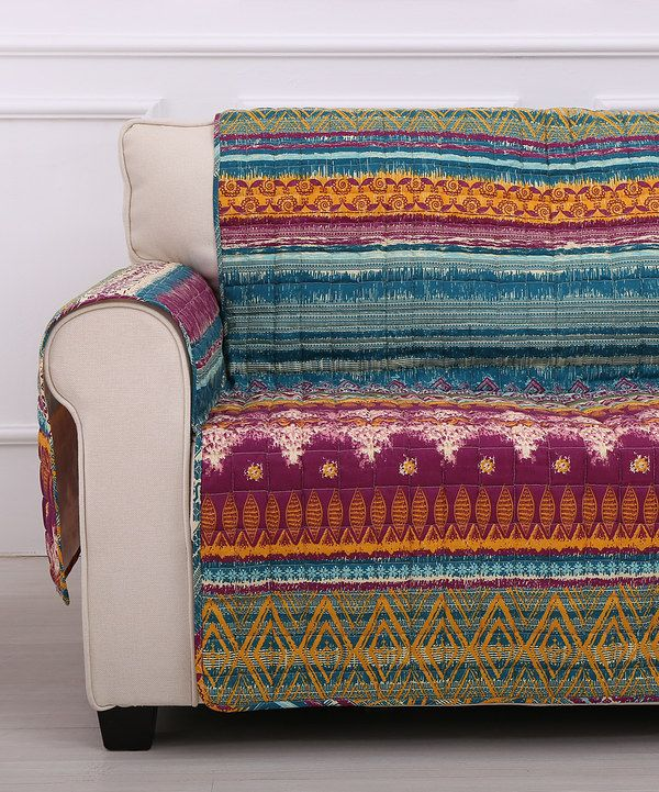 Superior Look At This Southwest Love Seat Cover On #zulily Today!