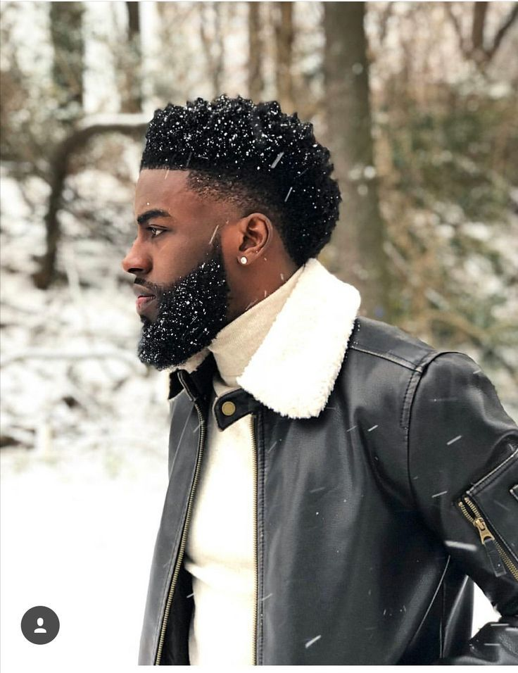 Fresh Nappy Curl Low Taper For The Winter Time My Goal Is