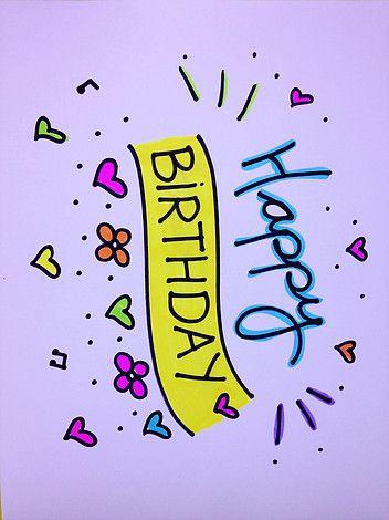 Pandoca Design Home Mensagens H Day Happy Birthday Birthday