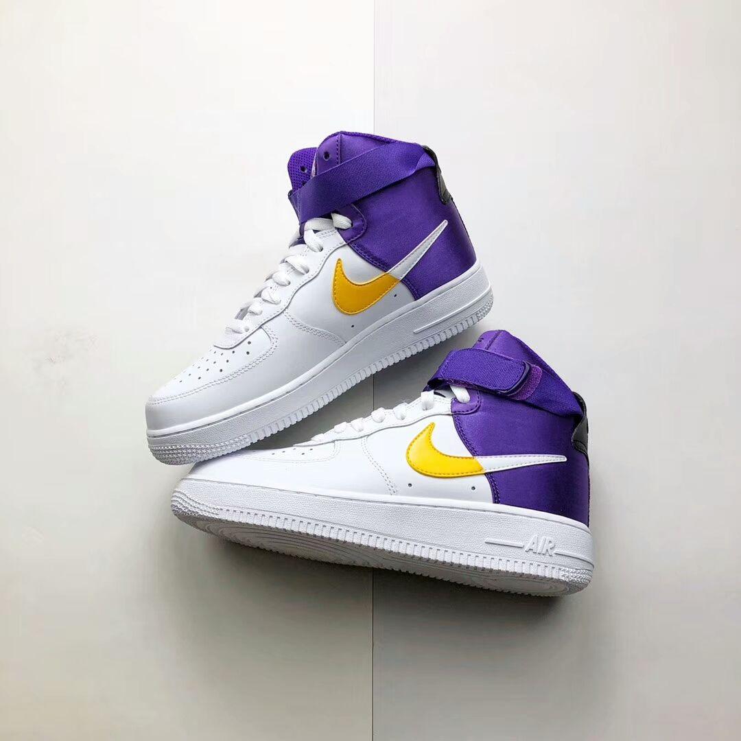 Nike Air Force 1 High 07 LV8 NBA