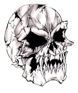 cool skull cool skull drawings my pin board pinterest skull