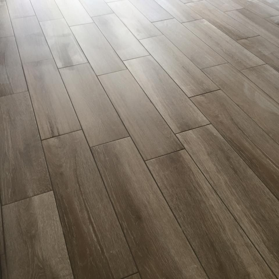 Longmore natural wood effect tiles topps tiles customer photos longmore natural wood effect tiles dailygadgetfo Choice Image