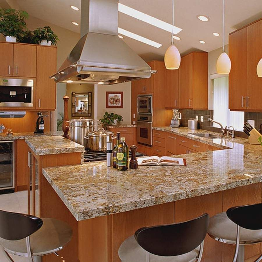 Kitchen Bar Lights Pendant Ideal Kitchen Lighting With Kitchen - Hanging lights for kitchen bar