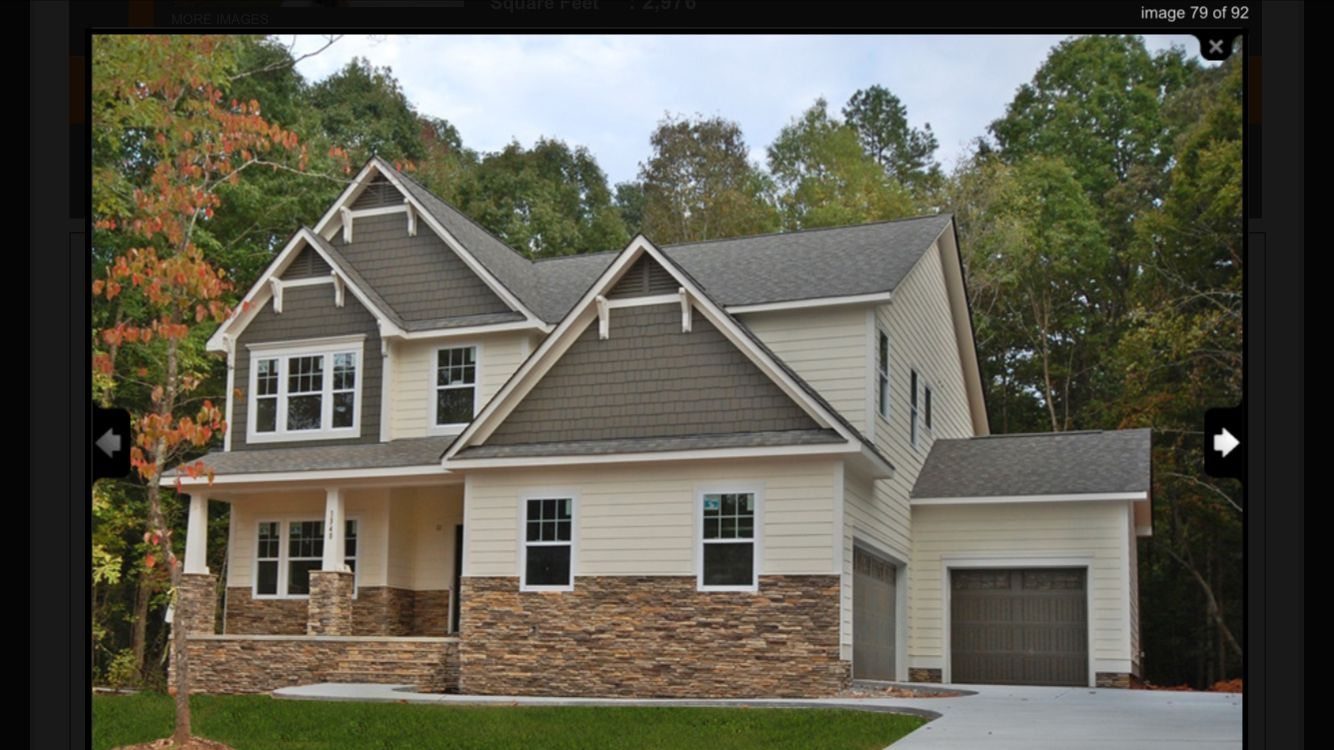 3 car garage the riley plan New home builders, Next at home