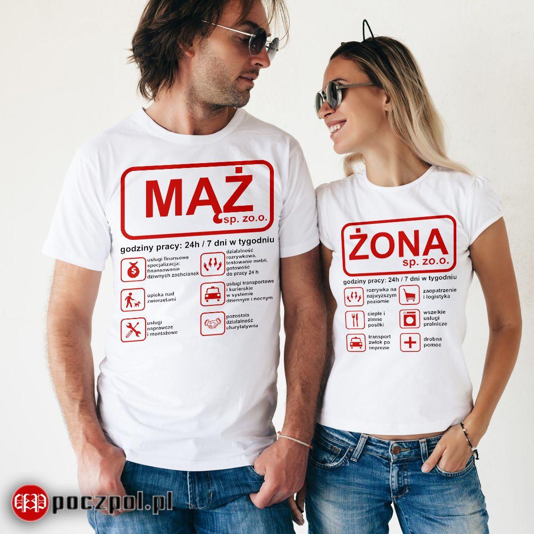 Maz I Zona Sp Zo O Koszulki Spin