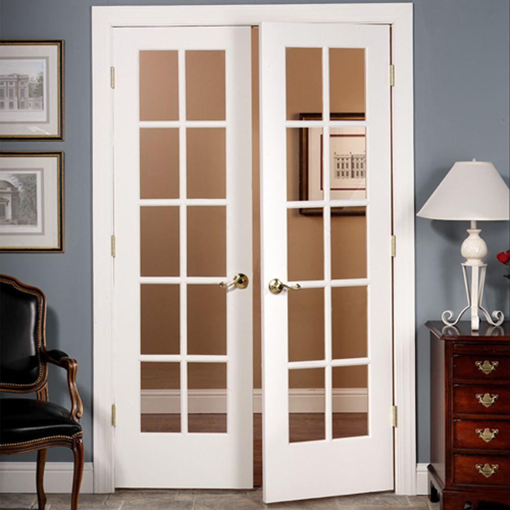Double doors french doors interior cheap interior wall