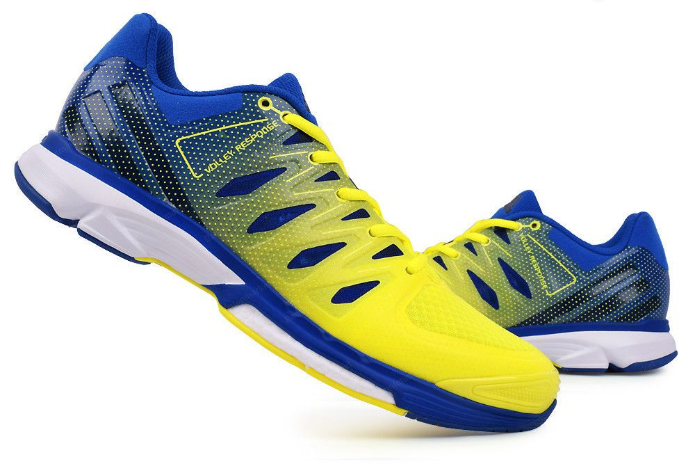 adidas Volley Response 2 Boost Men's Volleyball Shoes Indoor