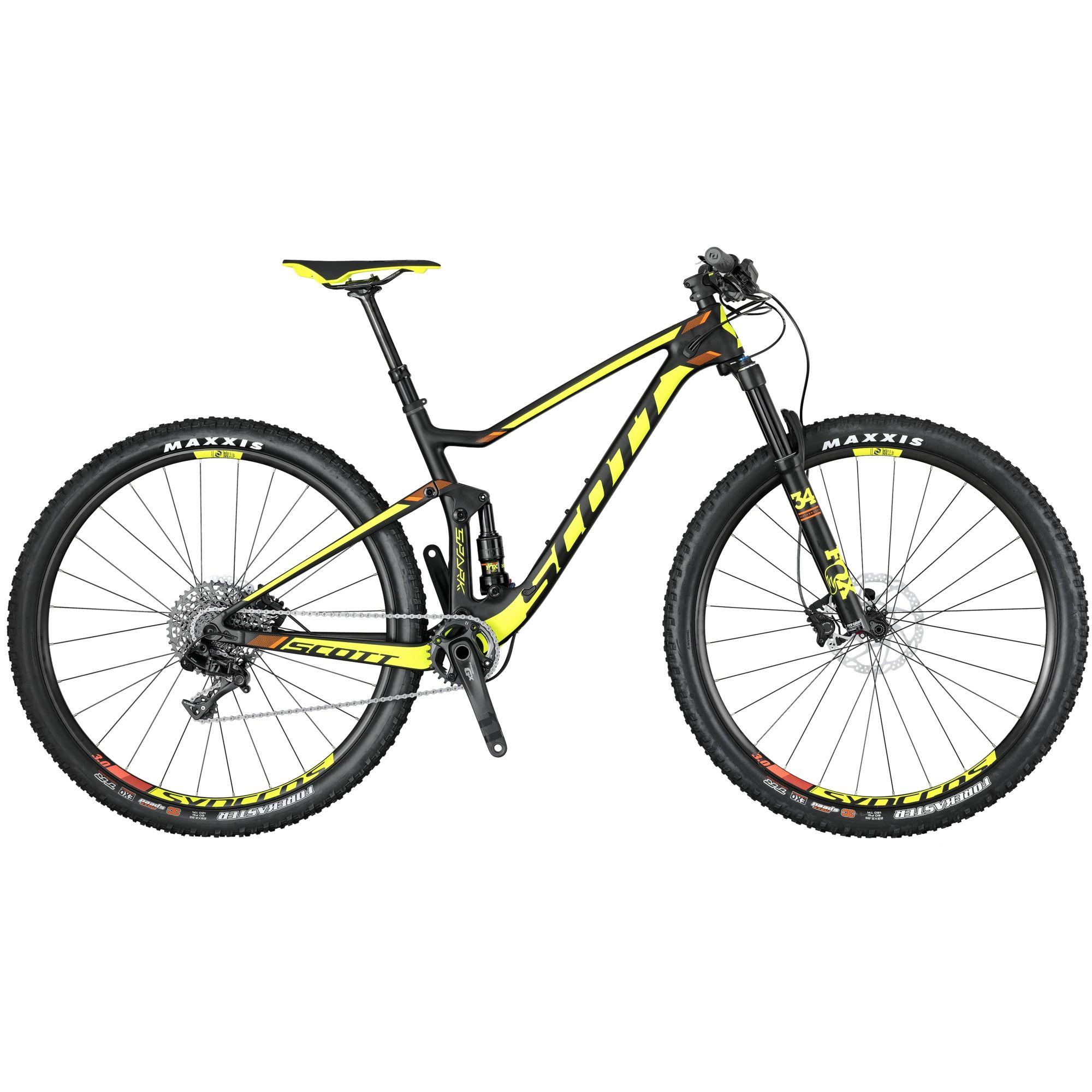 scott cyklar 2017
