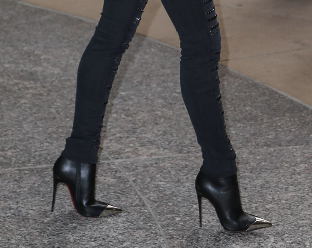 christian louboutin thigh high boots replica