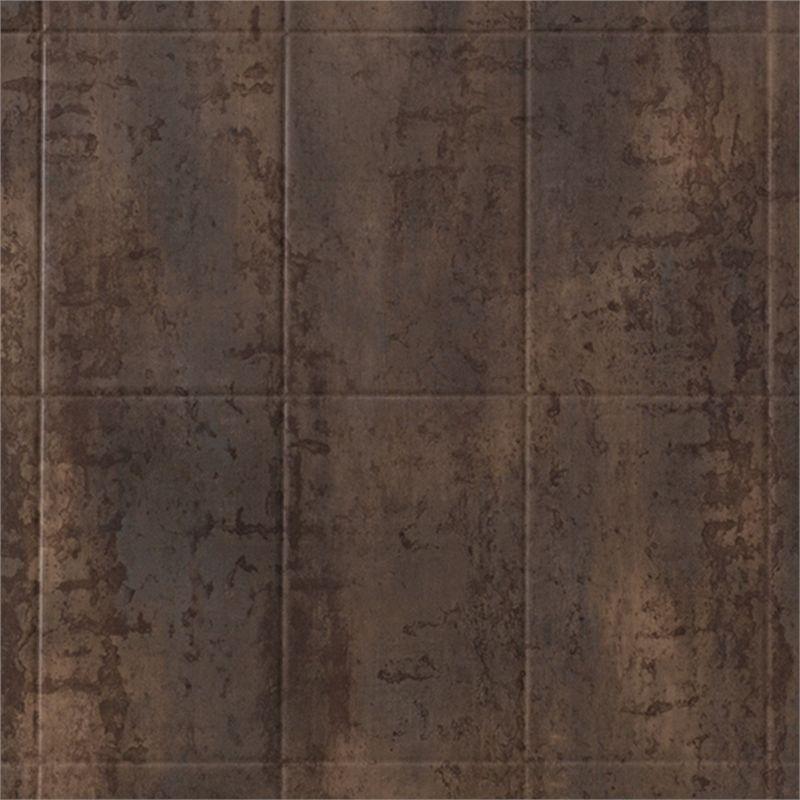 Wall Art 2400 X 1200 X 3mm Copper Glaze Wet Area Wall Panel Bunnings Wall Paneling Wall Art Paneling