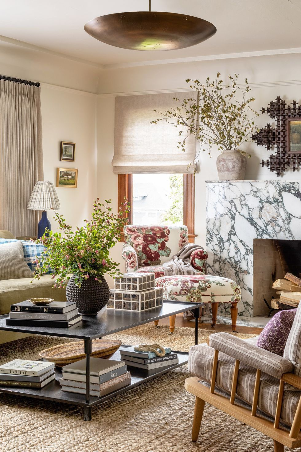 15 Living Room Lighting Ideas That Instantly Brighten Things U