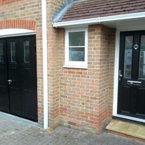 Best Exterior Doors For Insulation