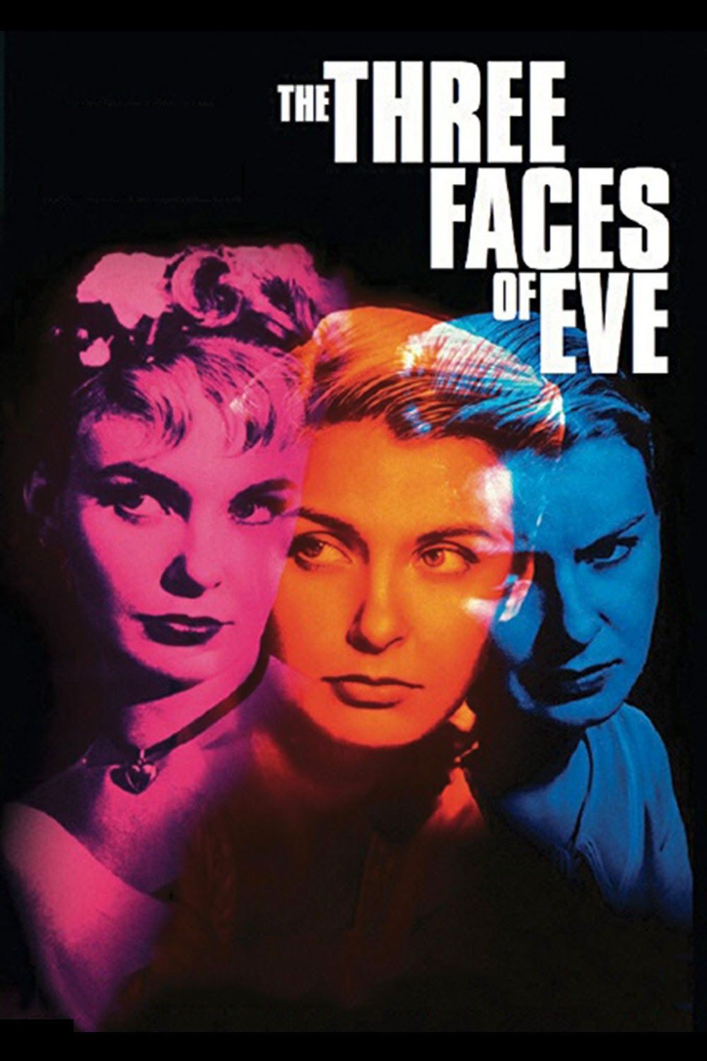 three face of eve