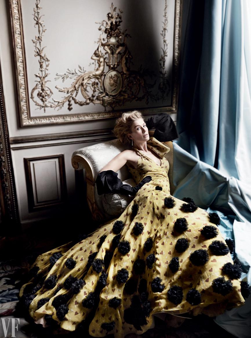 Rosamund Pike in Vanity Fair | Vanity Fair