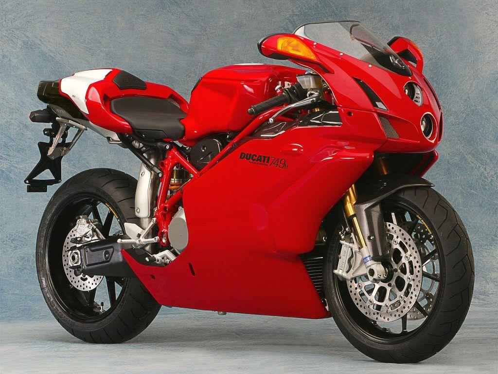 Ducati 749 Wiring Loom