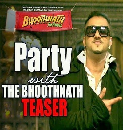 party with the bhoothnath song free download