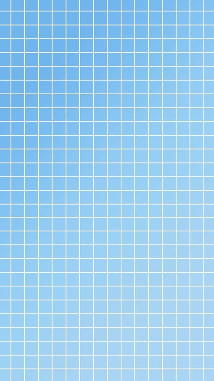 Wallpaper Tumblr Aesthetics Blue Latar Belakang Gambar Kertas Dinding