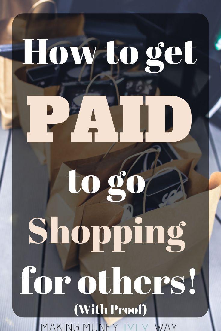 Making Extra doing Instacart Mom jobs, Easy cash