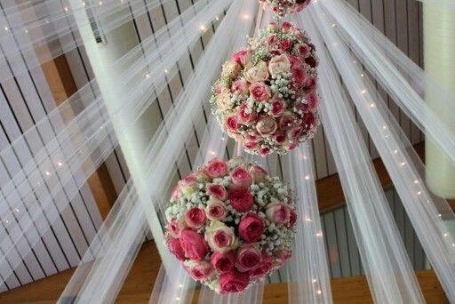 Idee für Brautstrauss