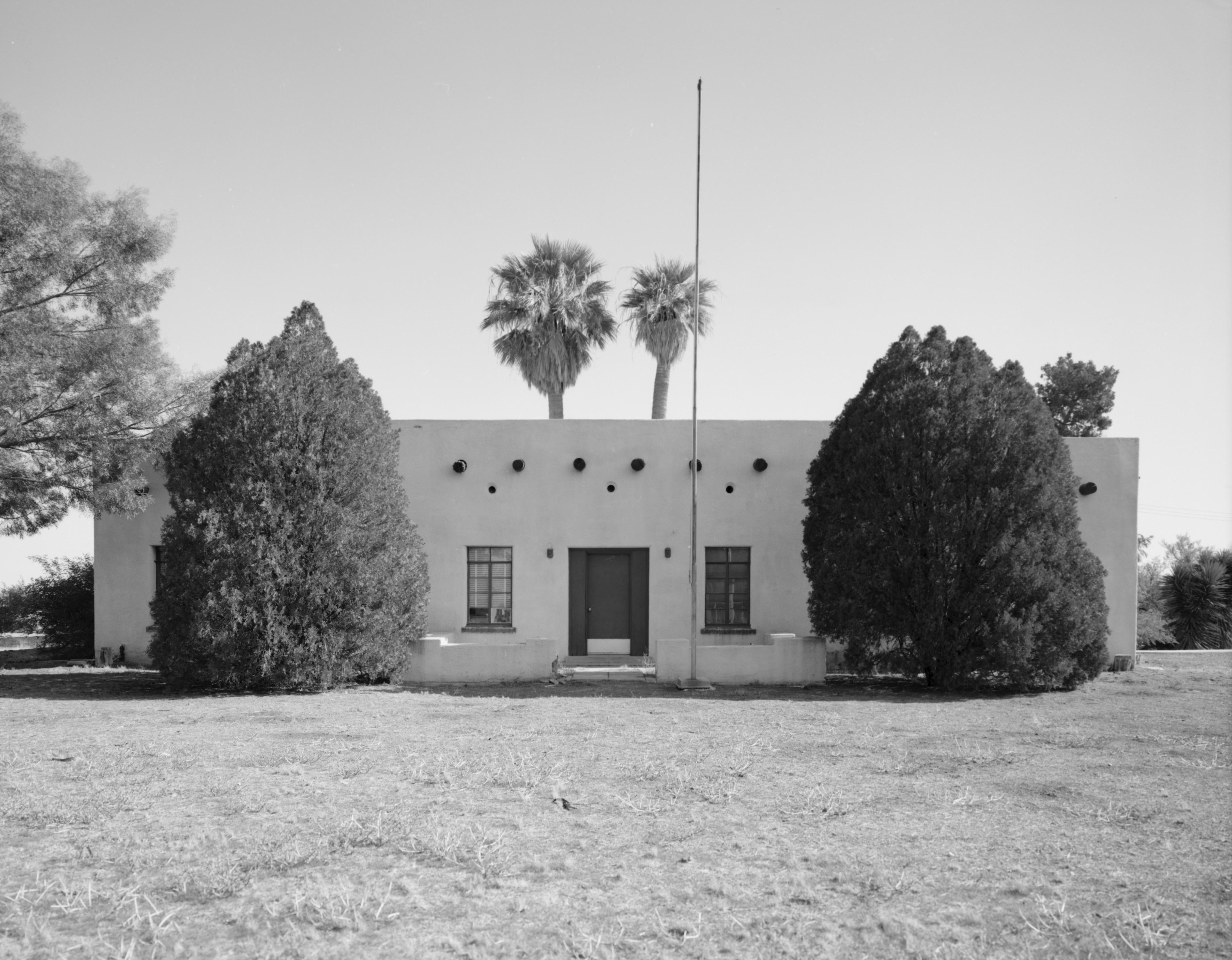 Plant Materials Center, Tucson 1935