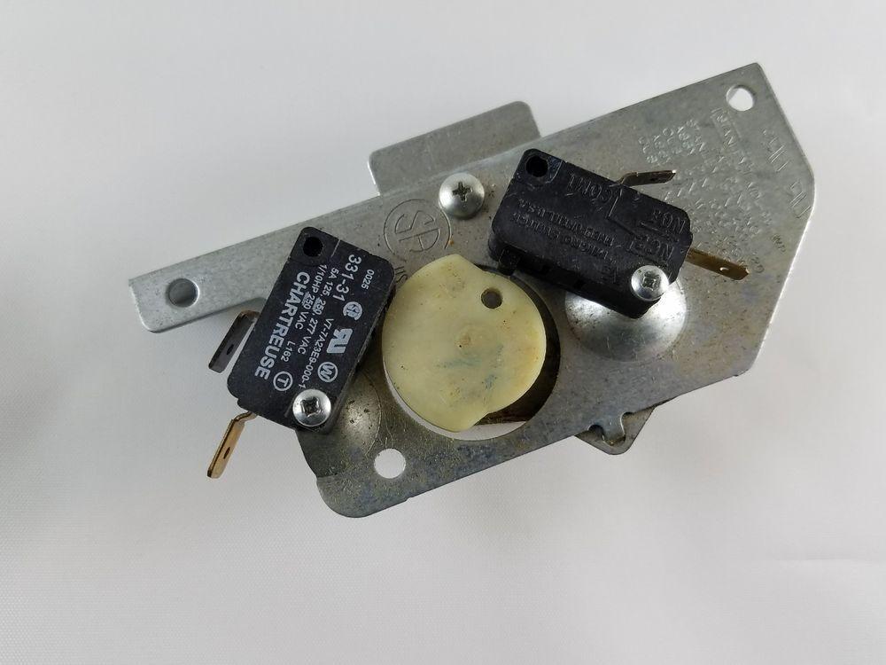 Whirlpool Roper Sears Kenmore Range Oven Door Latch Assembly W10107830 3196958 Whirlpoolroperkenmore Door Latch Kenmore Range Oven Range