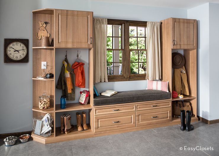 EasyClosets.com - Showroom
