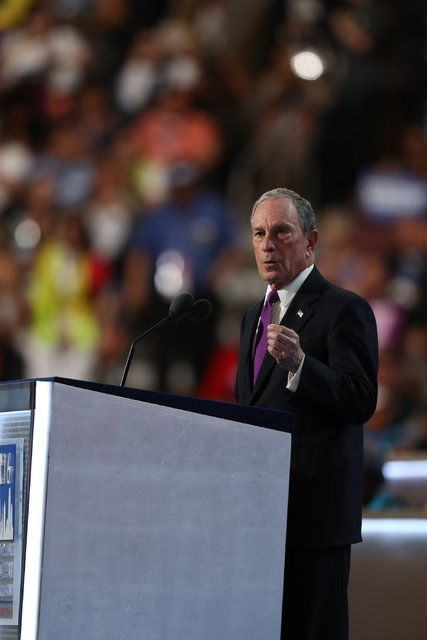 Michael R. Bloomberg and Donald J. Trump had limited, yet friendly, interactions over the years as they occupied different circles of New York's ultrarich. But that has changed.
